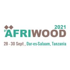 Afriwood East Africa 2021 logo