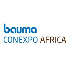 bauman CONEXPO AFRICA logo